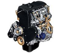 Дизельный двигатель IVECO F1A - Дизельные двигатели для УАЗ.