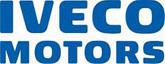 Логотип бренда Iveco Motors.