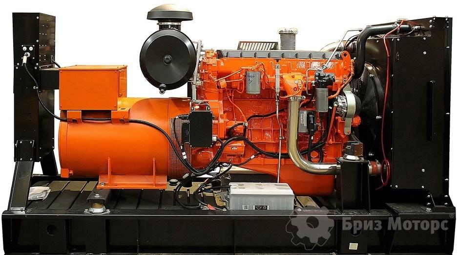 Дизельная электростанция 300 кВт
