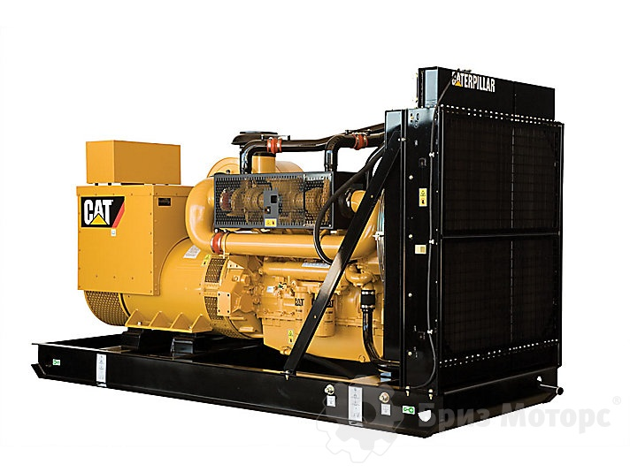 abb and caterpillar