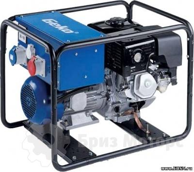 Выбрать генератор бензиновый