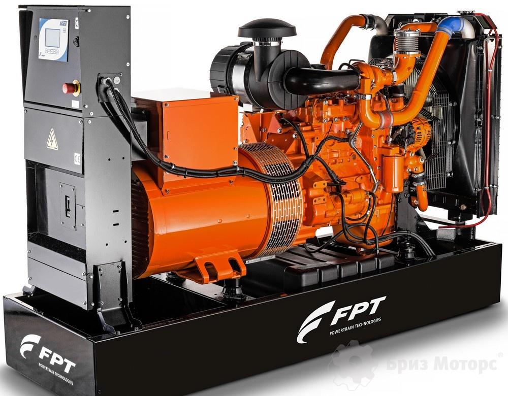 ремонт дизельных и бензиновых электростанции