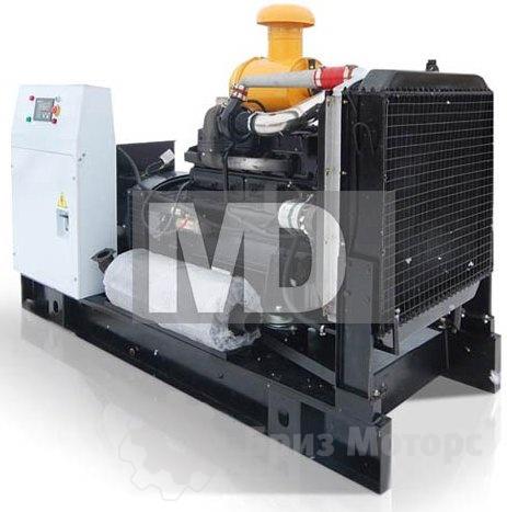 дизельная электростанция двигателя bearford