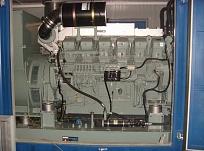 Поставка 19 электростанций мощностью 14 мегаватт для ЖКХ Якутии